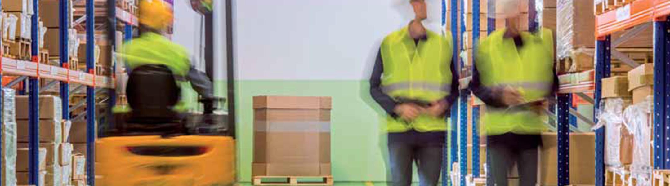 pavimentazioni industria logistica gdo