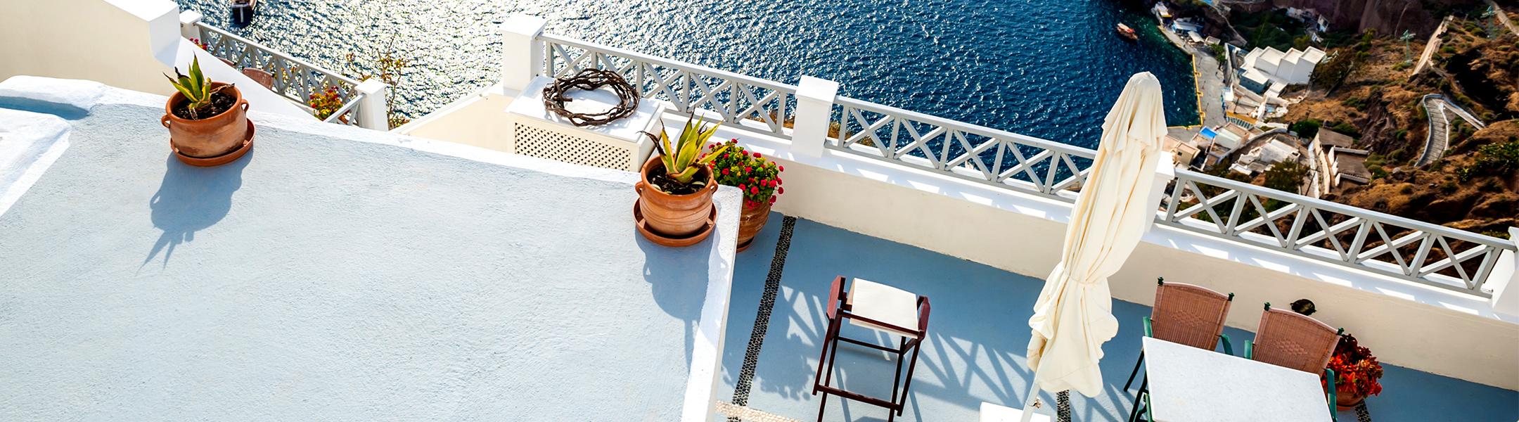 impermeabilizzazione tetti e terrazze